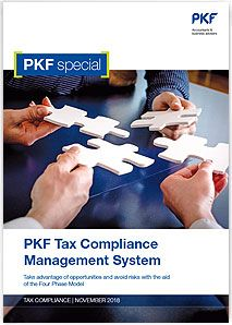 PKF Tax Compliance Management System